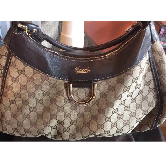 e6996b6ef30f Gucci Bags | Womens Bag 100 Authentic Large | Poshmark
